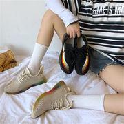 初回送料無料 2019 ハングルセレブstyle 靴 スニーカー 全2色 cjozy-1908a975春夏 新作
