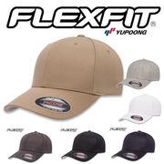 FLEXFIT 6477 PREMIUM WOOL BLEND CAP  17935