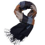 秋新作 マフラー 襟巻き スカーフ メンズ 防寒 ビジネス
