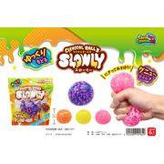 「squishy」「スクイーズ」ケミカルボールズ SLOWLY(スローリー)
