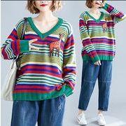【秋冬新作】ファッションセーター