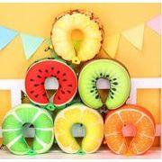 超人気商品★可愛いおもちゃ★果物★抱き枕★車用品★贈り物に最適★マクラ★6種類