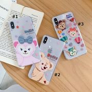 【ファッション新品】iPhone11 スマホケース iPhoneカバー iPhoneケース 全機種対応 保護 ディズニー
