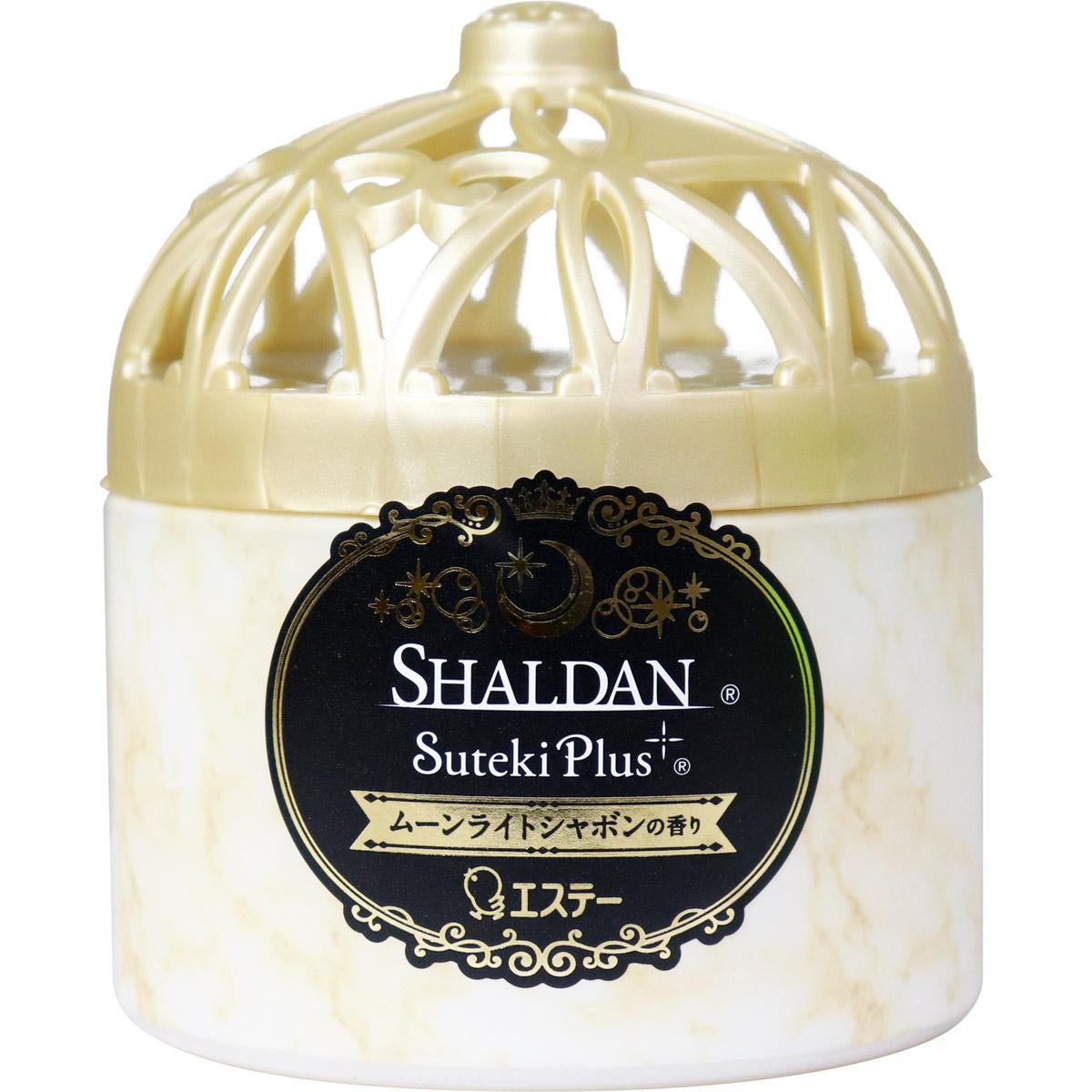 シャルダン ステキプラス ムーンライトシャボンの香り 260g