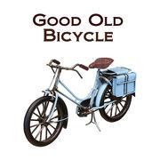 ビンテージ★ヴィンテージ グッドオールド【Bicycle BL】
