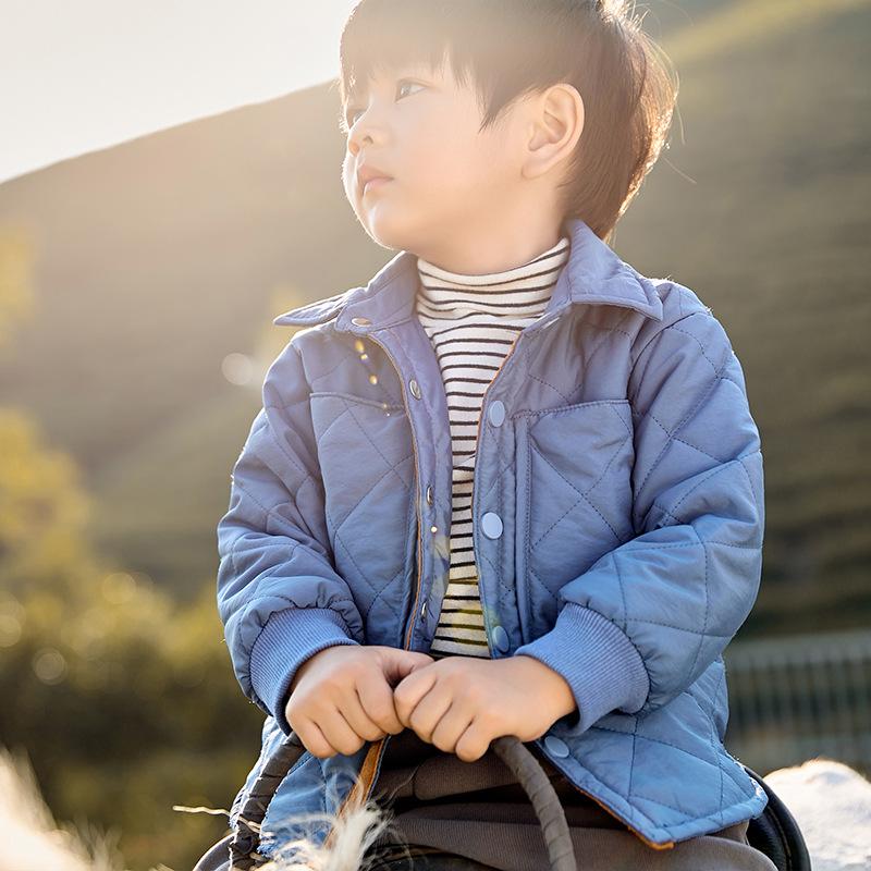 男性の子 ジャケット コート トップス キッズ 無地 子供服 長袖 風着 女の子 厚手 2019新作 ファッション