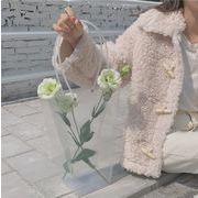 【NEW】プードルジャケット 韓国ファッション 韓国 秋冬 新作 アウター コート ジャケット もこもこ