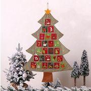 壁掛け クリスマスグッズ 人気商品 カレンダー クリスマス飾り