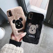 【ファッション新品】iPhone11 スマホケース iPhoneケース 全機種対応 秋冬新作 ふわふわ 可愛い