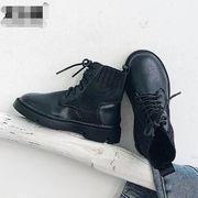 2019年新作【子供靴】★秋冬新品★可愛いデザインの子供靴★スニーカー★マーティンの靴★26-36