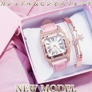 時計 アナログウォッチ ファッションウォッチ カジュアルウォッチ クォーツ 腕時計