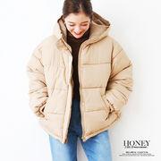 【2019秋冬新作】フードフェイクダウン/s30
