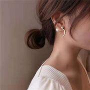デザイン韓国 パール ピアス*ALSN-5260