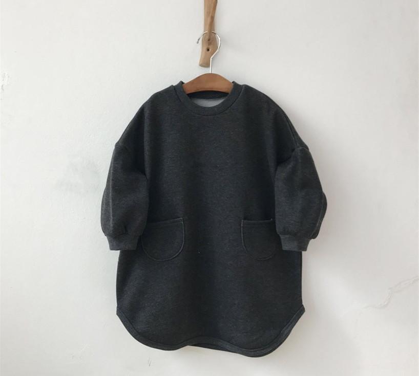 韓国子供服 男女兼用 子供用 韓国ファッション コート 80-130 2色