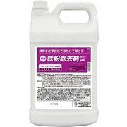 【売り切れごめん】PROSTAFF/プロスタッフ 洗車用品 業務用鉄粉洗浄剤 4L 667