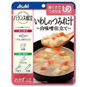 アサヒグループ食品(Asahi) バランス献立 [UD]いわしのつみれ汁 白味噌仕立て