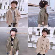 【TGB】秋キッズファッション★★子供 ジャケット コート