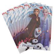 【ポチ袋】アナと雪の女王 2 お年玉 ポチ袋 5枚セット Aタイプ