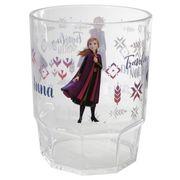 【プラカップ】アナと雪の女王2 カフェスタッキングタンブラー アナ