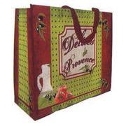 フランス ショッピングバッグ『Delices de Provence』