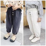 春款新品★♪韓国風★♪男女兼用★♪カジュアルズボン★♪ハルンパンツ★♪ファッション★♪♪♪