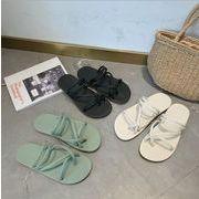 2020新作 シューズ 靴 レディース ファッション 韓国 サンダル スリッパ
