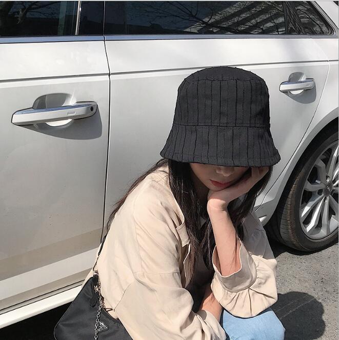 2020春夏新作 帽子 日焼け止め UVカット INS シンプル デザイン 韓国