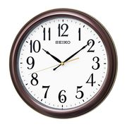 セイコー 電波掛時計 KX234B