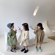 新品★♪韓国風★♪子供服★♪ジャケット★♪コート★♪アウター★♪ファッション