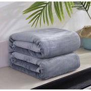 高級素材の毛布