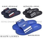 S) 【ポロ ラルフローレン】 サンダル BENSLEY II 靴 シューズ アウトドア 全3色 キッズ ジュニア