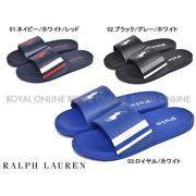 S) 【ポロ ラルフローレン】 サンダル BENSLEY II 靴 シューズ アウトドア 全3色 レディース