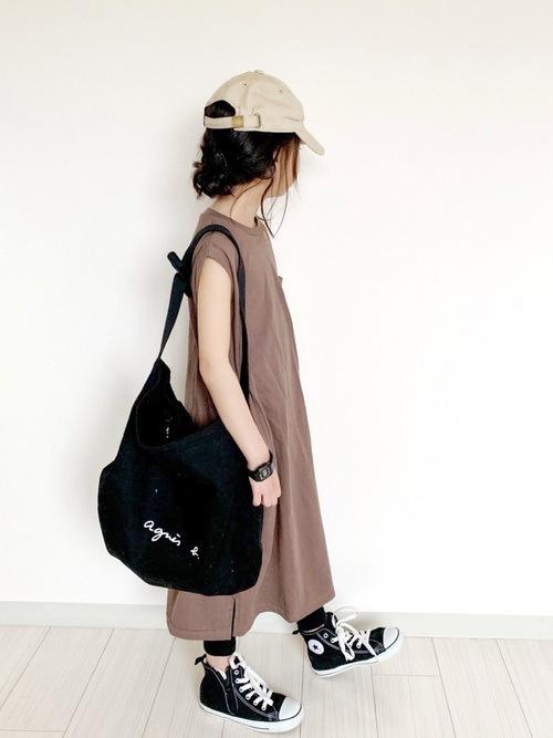 ワンピース プリンセス 親子衣装 女の子 夏 韓国子供服 スカート 2020新作 SALE ファッション