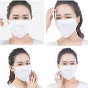 春夏新作★防塵マスク★花粉★布マスク 大人用 mask mask★洗えるマスク