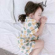 パジャマ キッズ セット上下2点 韓国子供服 SALE 2020新作 ファッション 動画あり