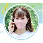 布マスク 大人用 男女兼用 大人  伸縮性 花粉症マスク 洗えるマスク  マスク布マスク