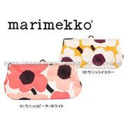 S) 【マリメッコ】スィルマラスィ クッカロ ミニ 48434  ポーチ がま口 小物入れ  全2種 レディース