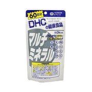 DHC マルチミネラル 60日分 ( 180粒 )