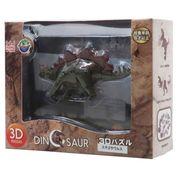【パズル】3Dパズル ステゴサウルス 恐竜
