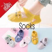 vnsh000722◆5000以上【送料無料】◆子供靴下◆キッズ シースルーソックス 通気性良い
