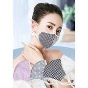 レディース夏用 布マスク UVカットマスク ひんやり 涼しい 洗えるマスク 日焼け防止夏マスク