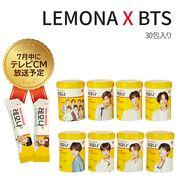 【送料無料】レモナ × BTS LEMONA 30包入り ビタミンC