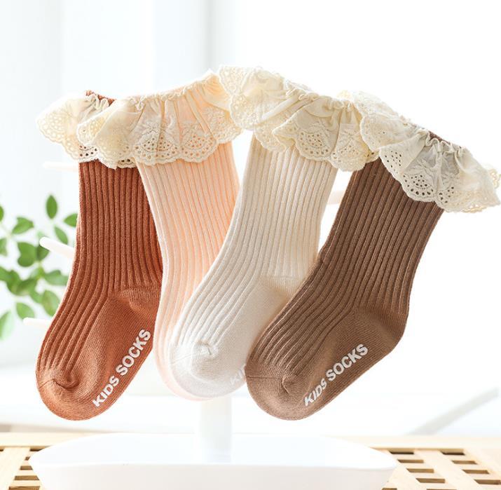 【3枚から】ベビー靴下 子供 キッズ  0-3歳 新作 可愛いソックス ベビー用靴下 ファション