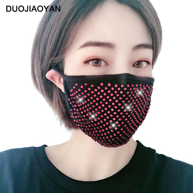夏 マスク 在庫 洗えるマスク UVカット 3D立体構造 ピカピカ 男女兼用