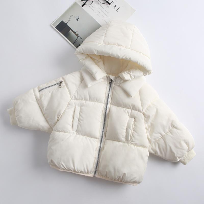 ダウンコート 中綿ダウンジャケット 子供 冬 ダウンコート キッズカジュアル