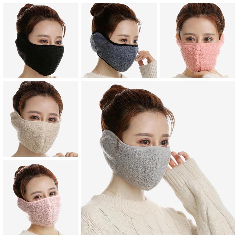 秋冬新作 大人マスク 防塵マスク 花粉症 洗って繰り返し使用可能 通気性 男女兼用 mask 秋冬マスク