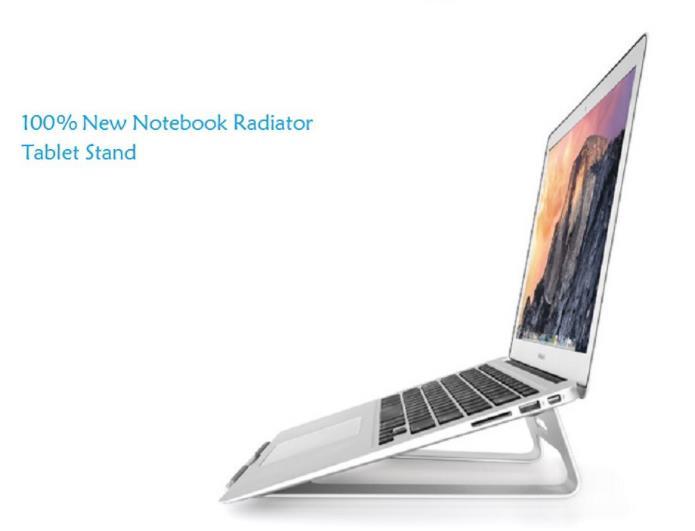 パソコンスタンド 冷却 ノートPC タブレット 机上 iPad ノートパソコンスタンド 熱発散
