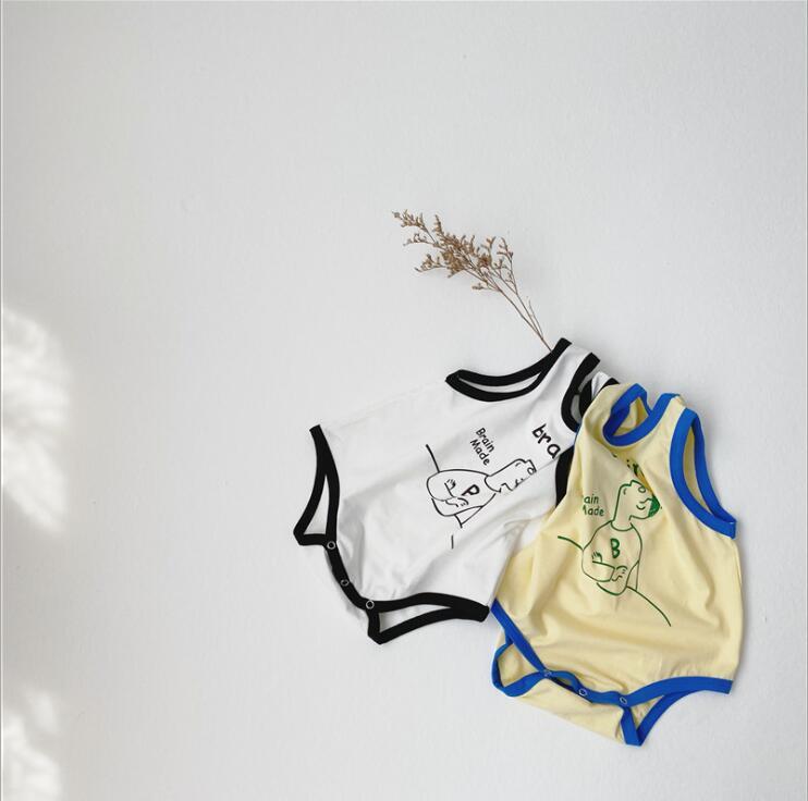 宝来商事 ★大人気アパレル★男女兼用キッズ服★子供服★赤ちゃん着可愛いロンパース★連体服 人気 新品