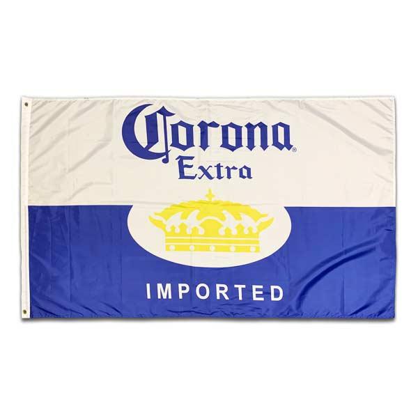 Corona Extra フラッグ (コロナエクストラ ) / アメリカン フラッグ