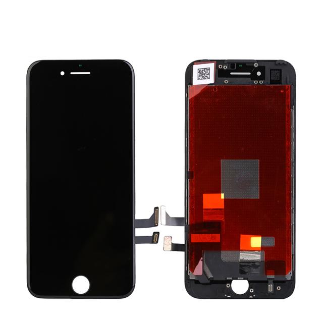 iPhone 7 液晶パネル(ブラック) 修理・交換・パーツ